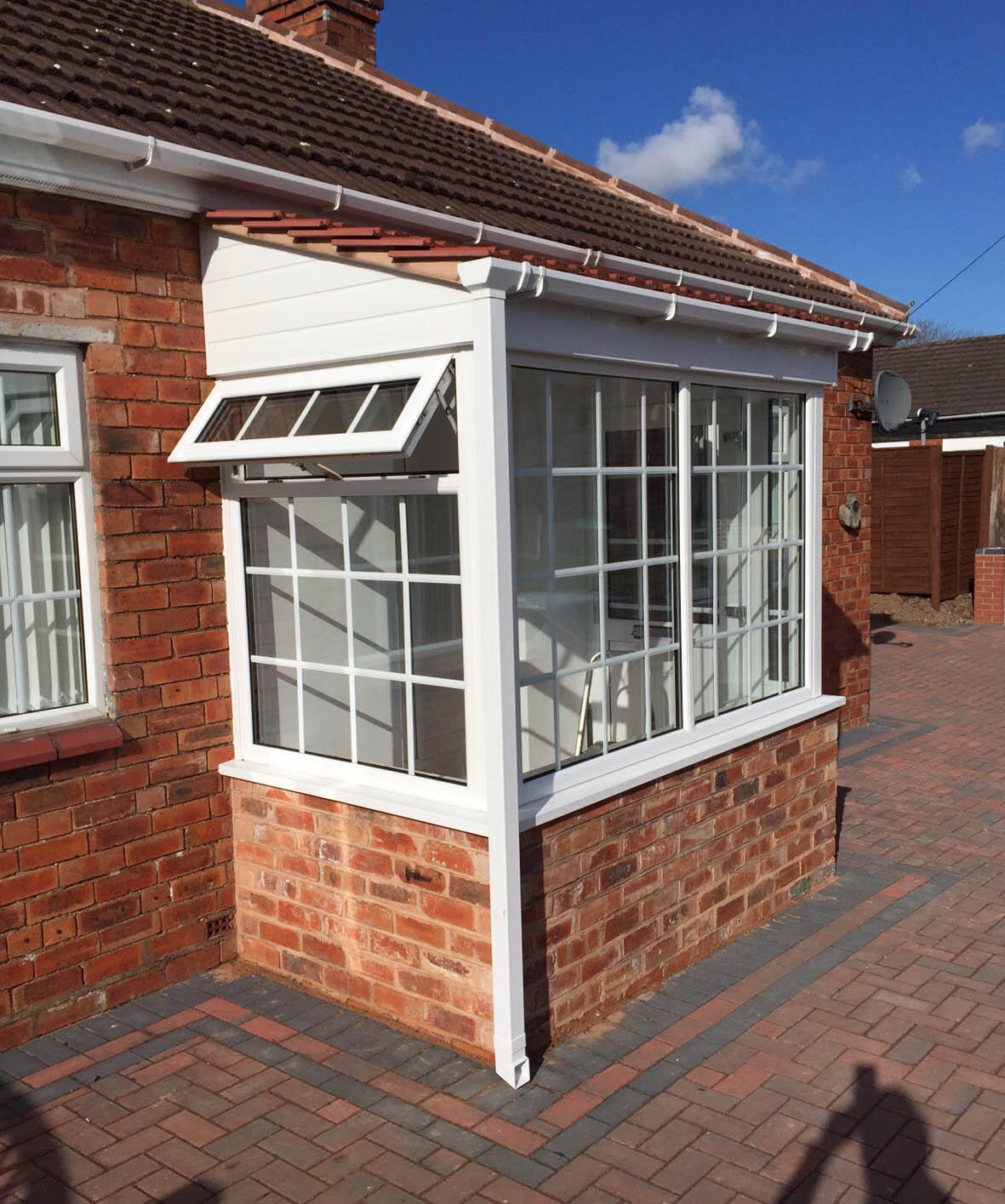 Porches By Choices Windows And Conservatories