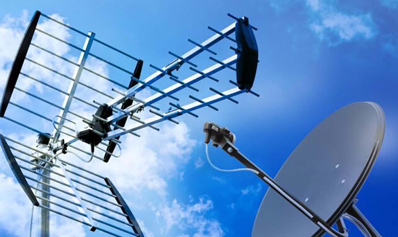 tv aerial installation west midlands