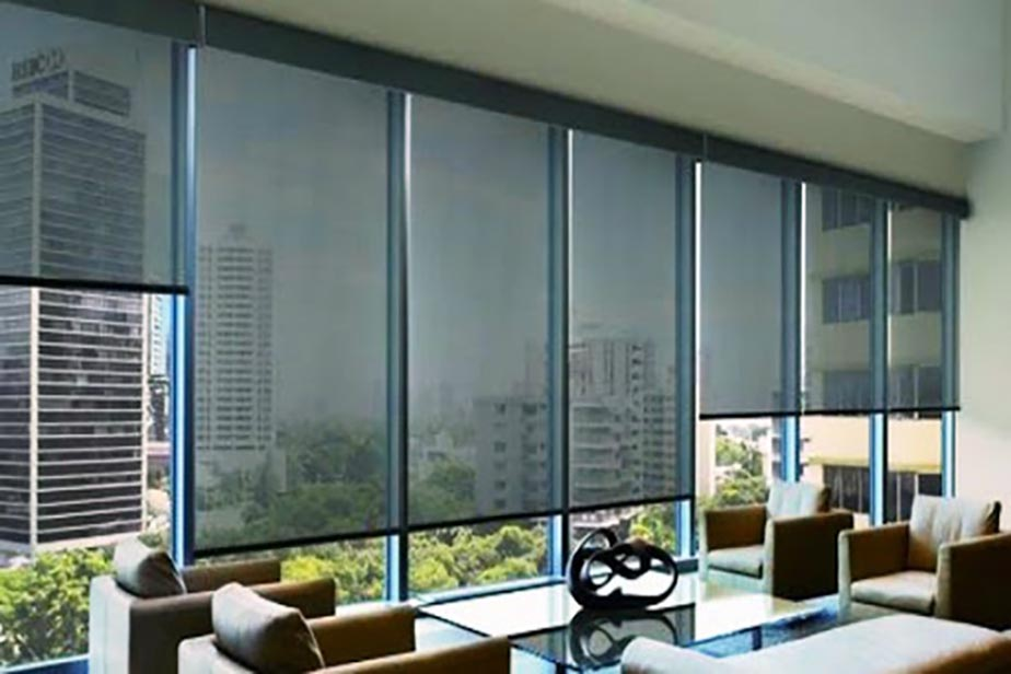 commercial blinds near me