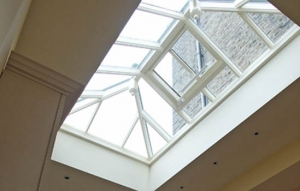 Find out about lantern roofs